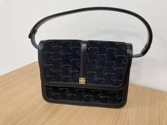 ジバンシィ・ヴィンテージバッグを買取|東京・世田谷区|喜多見店