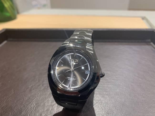 セイコー・PRESIDENT・GSX900BBKを買取|東京・台東区|上野マルイ店