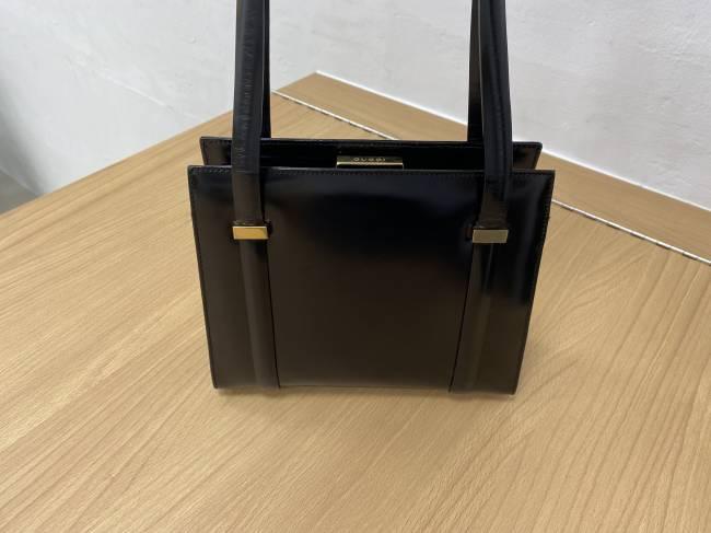 グッチ・ハンドバッグを買取 東京・港区 麻布十番店