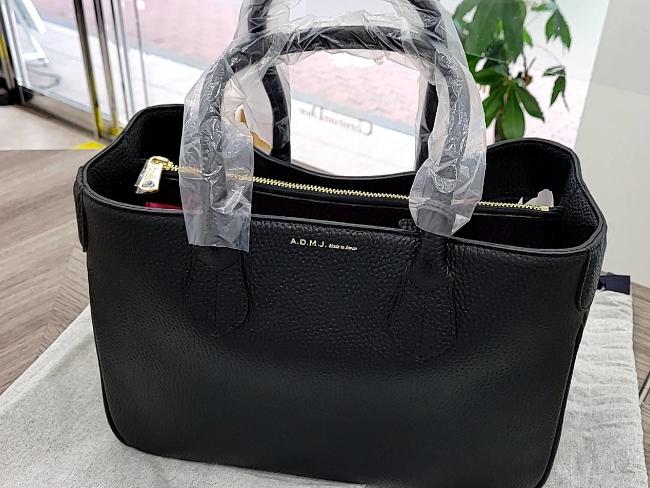 ADMJ・ハンドバッグを買取|東京・港区|白金台プラチナ通り店