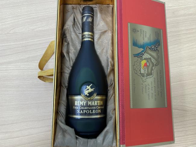 酒・ナポレオン・ファインシャンパーニュを買取|東京・港区|麻布十番店