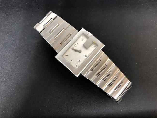 グッチ・メンズ時計を買取|福岡|新宮和白通り店