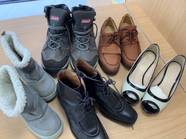 ノーブランド・靴を買取|奈良|学園前登美ヶ丘店