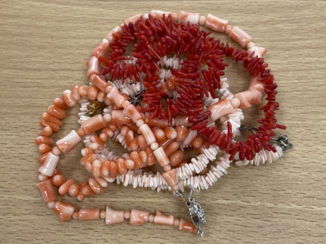 珊瑚を買取 市川 市川店