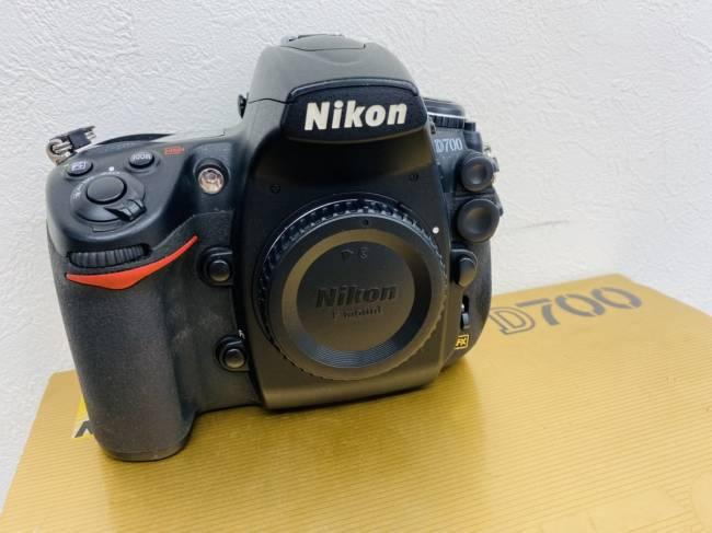ニコン・カメラ・D700を買取|船橋|津田沼店