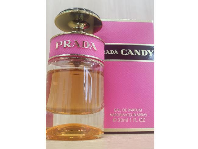 プラダ・CANDY 30ml 香水