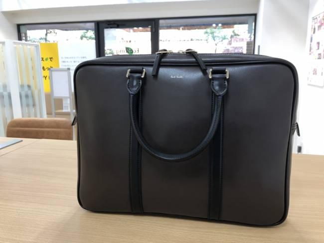 ポールスミス・ビジネスバッグ・PSN222を買取|東京・大田区|大森店