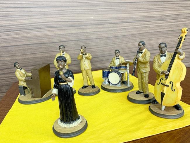 人形・小さな音楽家を買取|横浜|大倉山店