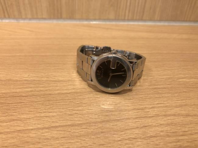 グッチ・101L・レディース腕時計を買取|所沢|所沢店