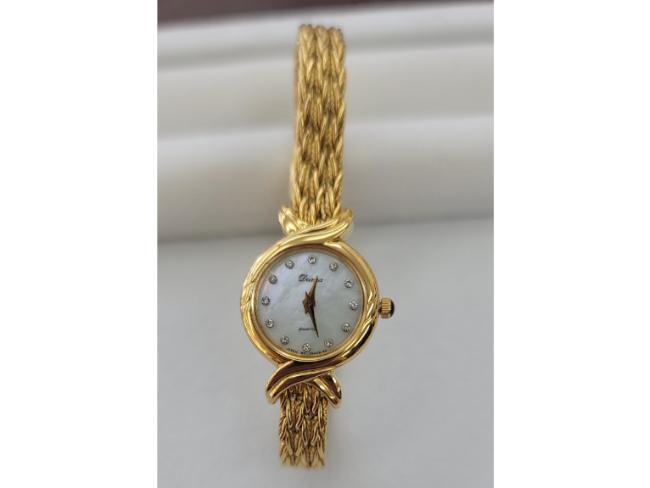 Diana・シェル文字盤・無垢時計を買取|姫路|加古川店