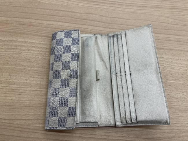 ルイヴィトン・財布を買取|東京・練馬区|大泉学園店