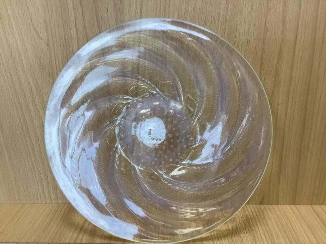 ルネ・ラリック・プレート皿を買取|奈良|学園前登美ヶ丘店