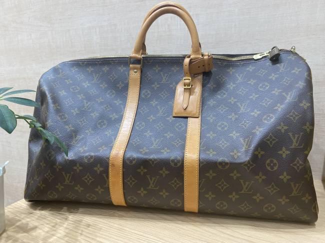 ルイヴィトン・キーポル55を買取|堺|ジョルノ堺東店