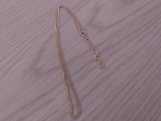 ノーブランド・貴金属・K18・チェーン・ネックレスを買取|大阪|茨木店