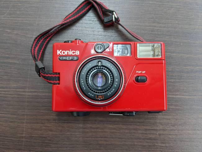 カメラ・EF3を買取|名古屋|名古屋平針店