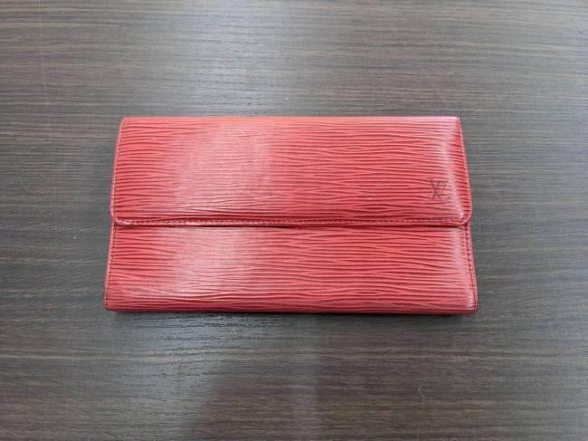 ルイヴィトン・エピ・サラを買取|名古屋|名古屋平針店