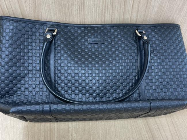 グッチ・ハンドバッグを買取|市川|市川店
