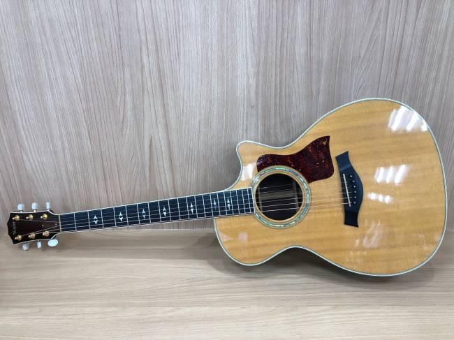 楽器・テイラー・812C・ギターを買取|広島|広島祇園店