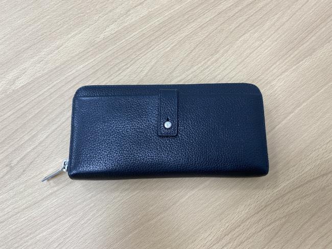 サンローラン・長財布を買取|東京・港区|麻布十番店