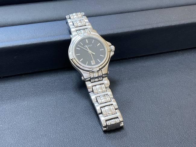 グッチ・時計・レディース・クォーツ・9040Lを買取|東京・町田市|町田店