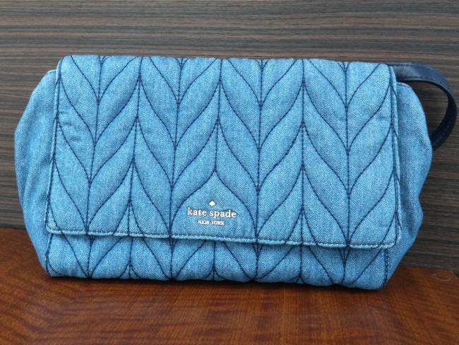 ケイトスペード・チェーン・ハンドバッグを買取|広島|広島緑井店