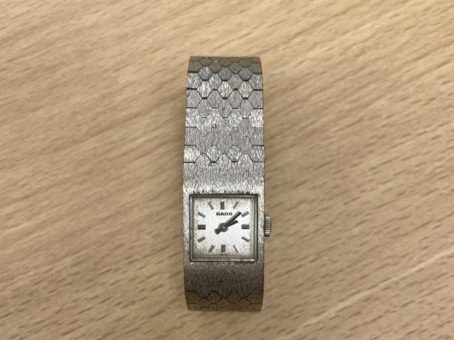 時計・ラドーを買取|市川|市川店