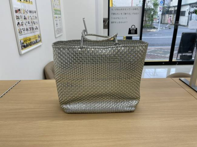 アンテプリマ・ワイヤートートを買取 東京・練馬区 大泉学園店