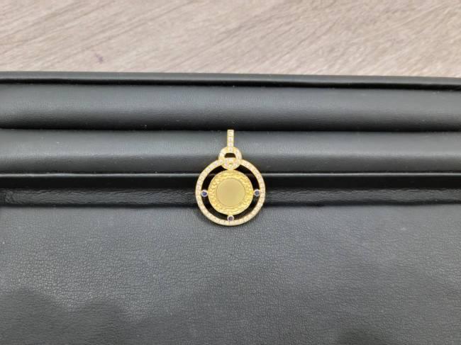 ノーブランド・ダイヤトップを買取 東京・港区 白金台プラチナ通り店