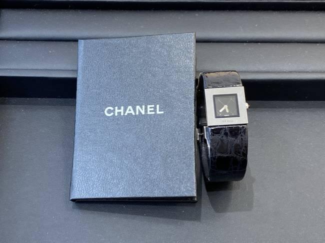 シャネル・マトラッセ・腕時計を買取|豊田|豊田下市場店