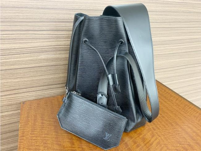 ルイヴィトン・エピ・サック・アド・ポーチ付き・M80153を買取|横浜|大倉山店