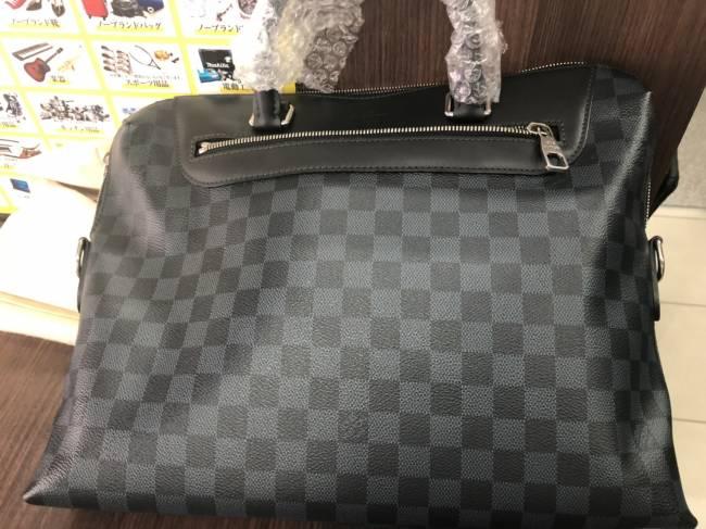 ルイヴィトン・グラフィット・N48260を買取|横浜|たまプラーザ店