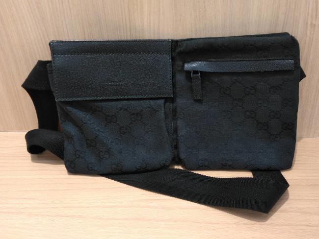 グッチ・ウエストバッグを買取 京都 松井山手店