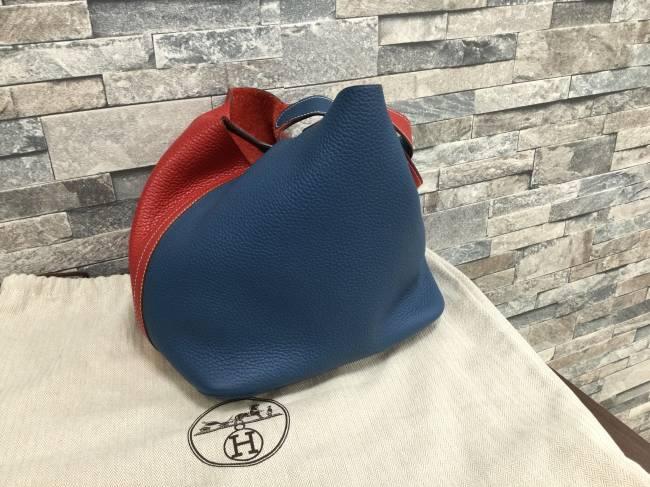 エルメス・ピコタンロックGMを買取 大阪 リノアス八尾店