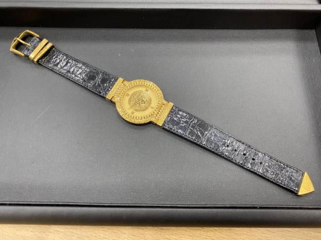 ヴェルサーチ・メデューサ時計を買取|大阪|平野長吉店