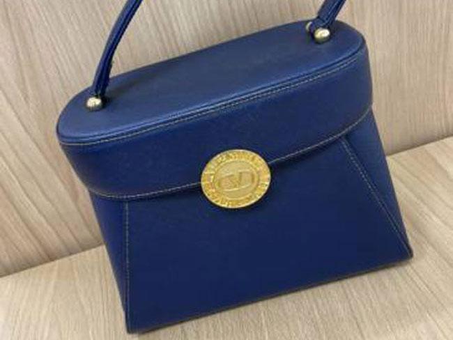ヴァレンチノ・バニティバッグを買取|市川|市川店