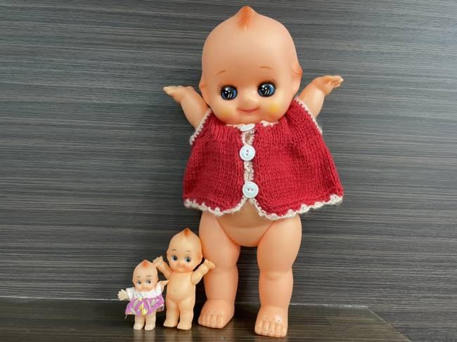 キューピー人形を買取|梅田|塚口店