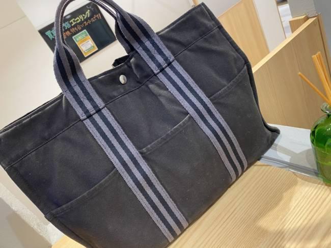 エルメス・フールトゥ・PMを買取 東京・台東区 上野マルイ店