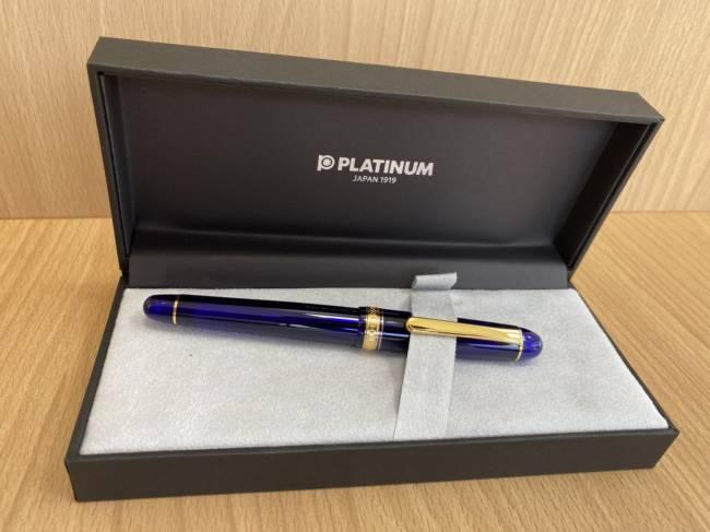 プラチナ万年筆・センチュリー・万年筆・PNB-13000を買取|豊田|豊田下市場店