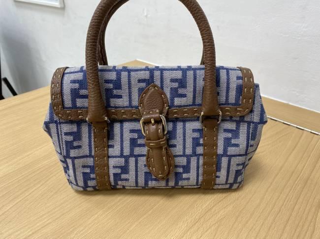 フェンディ・ハンドバッグを買取|東京・港区|麻布十番店
