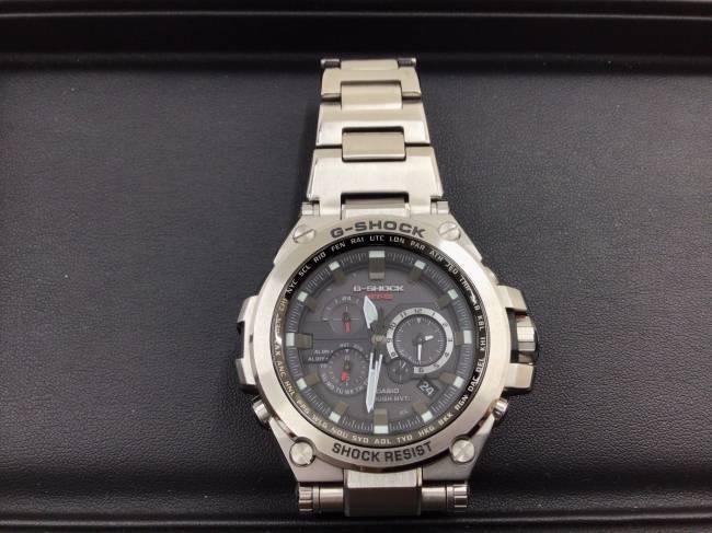 腕時計・G-SHOCK・MTG-S1000Dを買取|大阪|北巽店
