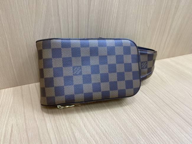 ルイヴィトン・ダミエ・ジェロニモス・N51994を買取|豊田|豊田下市場店