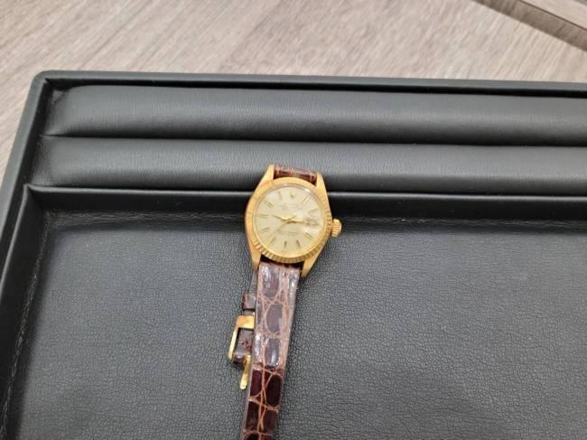 ロレックス・6917を買取|東京・港区|白金台プラチナ通り店