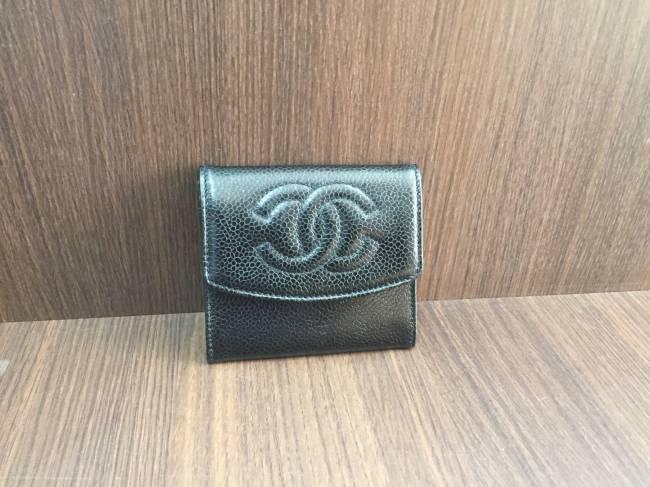 ルイヴィトン・キャビアスキン・財布を買取|名古屋|名古屋金山店