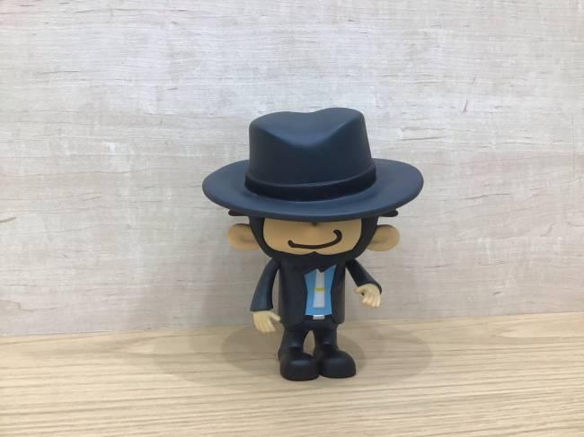 フィギュア・次元大介のフィギュアを買取|東京・世田谷区|尾山台店