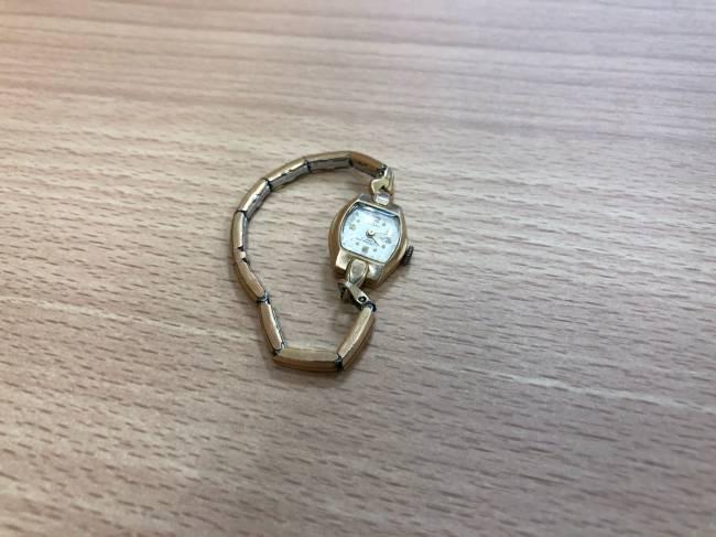 NIMO・アンティーク時計を買取 堺 ベルヒル北野田店
