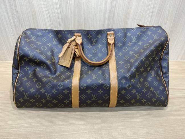 ルイヴィトン・モノグラム・キーポル55・M41424を買取|名古屋|名古屋昭和店