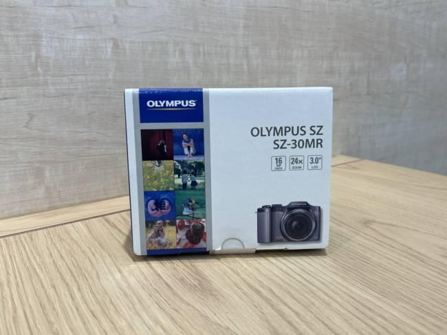 カメラ・オリンパス・SZ-30MRを買取|埼玉|与野店