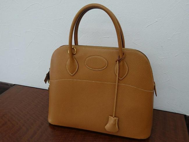 エルメス・ボリードのハンドバッグを買取|名古屋|名古屋藤が丘店