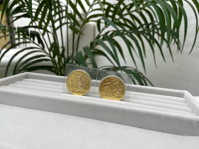 金貨・在位金貨を買取|神戸|西宮店