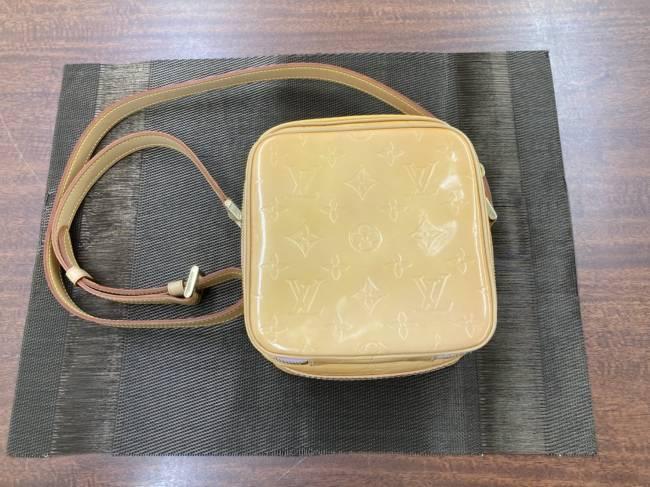 ルイヴィトン・ヴェルニ・ウースター・M91075を買取|広島|広島西店
